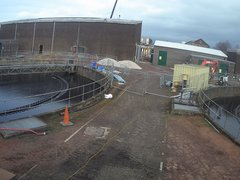 view from Dalmarnock 2 on 2019-02-13