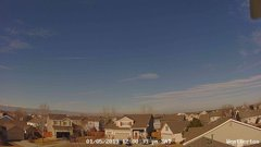 view from Weatherton on 2019-01-05