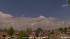view from Weatherton on 2019-05-17