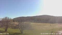 view from Oak Hill Wx on 2018-11-11