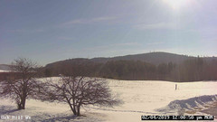 view from Oak Hill Wx on 2019-02-04