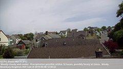 view from Wembury, Devon. Knighton Hill Cam on 2019-05-08