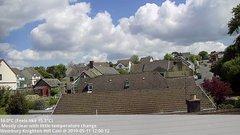 view from Wembury, Devon. Knighton Hill Cam on 2019-05-11