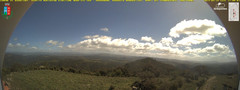 view from Asuni Est on 2019-04-29