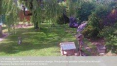 view from Wembury, Devon. Garden Cam on 2019-07-21