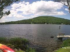 view from Neal Pond on 2018-07-12
