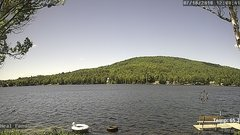 view from Neal Pond on 2018-07-18