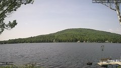 view from Neal Pond on 2018-08-06
