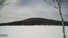 view from Neal Pond on 2019-01-07