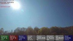 view from MeteoLive webcam SEREMANGE ERZANGE FR57 on 2019-04-15
