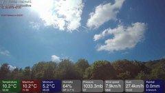 view from MeteoLive webcam SEREMANGE ERZANGE FR57 on 2019-05-12
