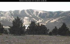 view from 5 - All Mountain Cam on 2018-07-12