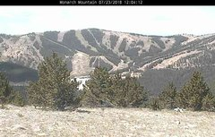 view from 5 - All Mountain Cam on 2018-07-23