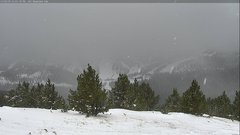 view from 5 - All Mountain Cam on 2018-11-03