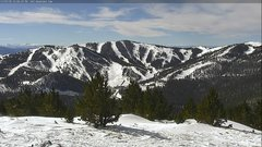 view from 5 - All Mountain Cam on 2018-11-07
