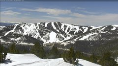 view from 5 - All Mountain Cam on 2019-04-15