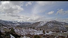 view from Highlands on 2019-03-04