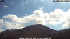 view from Fageca - El Comtat on 2018-10-01