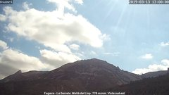 view from Fageca - El Comtat on 2019-03-13
