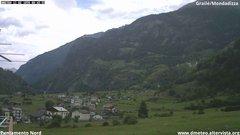 view from Mondadizza/Grailè  on 2018-08-07