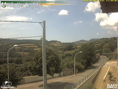 view from Baini Ovest on 2018-08-05