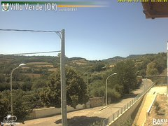 view from Baini Ovest on 2018-08-13