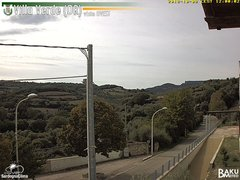 view from Baini Ovest on 2018-10-08