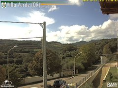 view from Baini Ovest on 2018-10-16