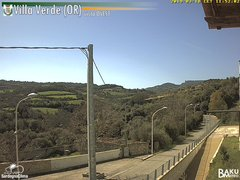 view from Baini Ovest on 2019-03-18