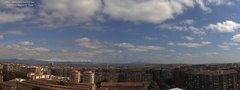 view from LOGROÑO SUR on 2018-08-01