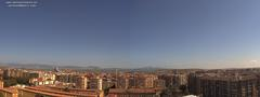 view from LOGROÑO SUR on 2018-08-08
