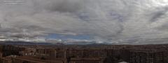 view from LOGROÑO SUR on 2018-08-09