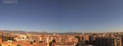 view from LOGROÑO SUR on 2018-10-04