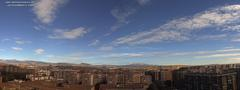 view from LOGROÑO SUR on 2018-10-15