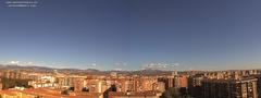 view from LOGROÑO SUR on 2018-10-16