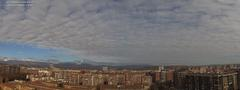 view from LOGROÑO SUR on 2018-11-19