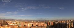 view from LOGROÑO SUR on 2018-12-09