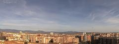 view from LOGROÑO SUR on 2019-02-09
