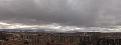 view from LOGROÑO SUR on 2019-03-18