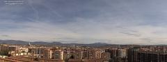 view from LOGROÑO SUR on 2019-04-14