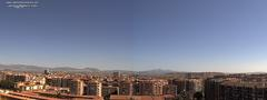 view from LOGROÑO SUR on 2019-06-17