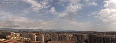 view from LOGROÑO SUR on 2019-07-01