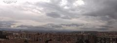 view from LOGROÑO SUR on 2019-07-09