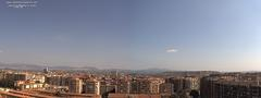 view from LOGROÑO SUR on 2019-07-20