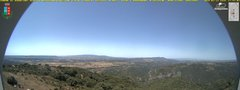 view from Asuni Ovest on 2018-07-12