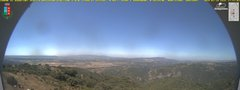 view from Asuni Ovest on 2018-07-18