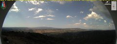 view from Asuni Ovest on 2018-08-20