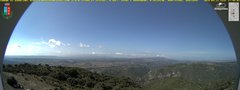 view from Asuni Ovest on 2018-09-22