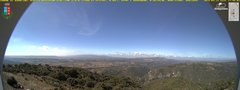 view from Asuni Ovest on 2018-09-23