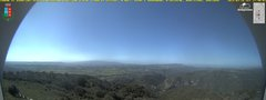 view from Asuni Ovest on 2019-03-18